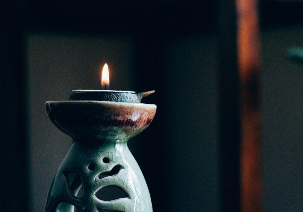 sacred meditation with The Gentle Rebel